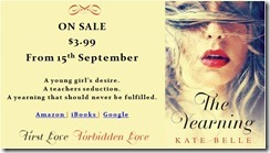 The Yearning On Sale